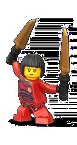 NYA (SISTER OF FIRE)