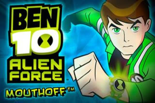 cartoon network free games and online video from ben 10