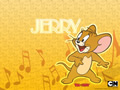 Wallpaper Jerry - Solo