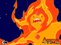 Flame Princess - Fiery Temper