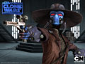 Wallpaper Cad Bane - Bounty Hunter