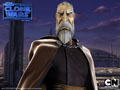 Wallpaper Dooku - Dark Lord of the Sith