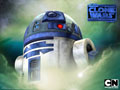 Wallpaper R2-D2 - Artoo