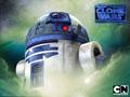 Wallpaper R2-D2 - Artoo
