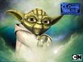 Wallpaper Yoda - Jedi Grand Master
