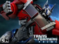 Wallpaper Optimus
