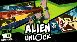 Alien Unlock
