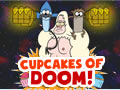 Cupcakes of Doom | Regular Show Games | Cartoon Network