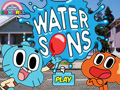 The Amazing World of Gumball - Water Sons