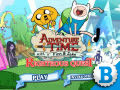 Righteous Quest | Adventure Time Games