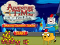 Seasonal Souvenir Stacker | Adventure Time