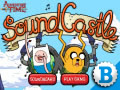 Sound Castle | Adventure Time Games