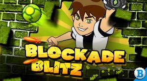 Blockade blitz