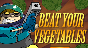 Beat Your Vegetables