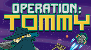 Operation: Tommy
