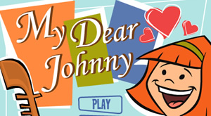 My Dear Johnny