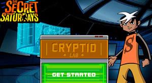 Cryptid Lab
