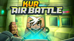 Kur Air Battle