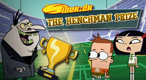 The Henchman Prize