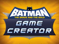 - Batman Game Creator