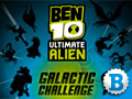 Ben 10™ Destroy All Aliens - Galactic Challenge