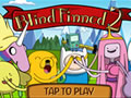 Adventure Time - Blind Finned 2
