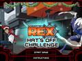- Hat's Off Challenge