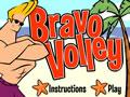 Bravo Volley | Johnny Bravo Games
