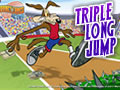 The Looney Tunes Show - Triple Long Jump