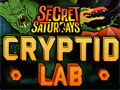 The Secret Saturdays - Cryptid Lab