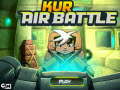 The Secret Saturdays - Kur Air Battle